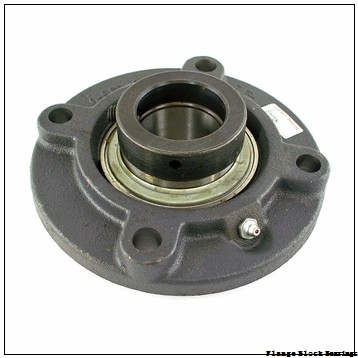 LINK BELT FB3S218EK75  Flange Block Bearings