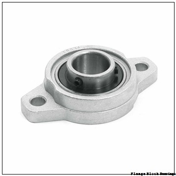 LINK BELT FU347  Flange Block Bearings
