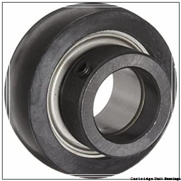 QM INDUSTRIES QMMC13J060SEC  Cartridge Unit Bearings