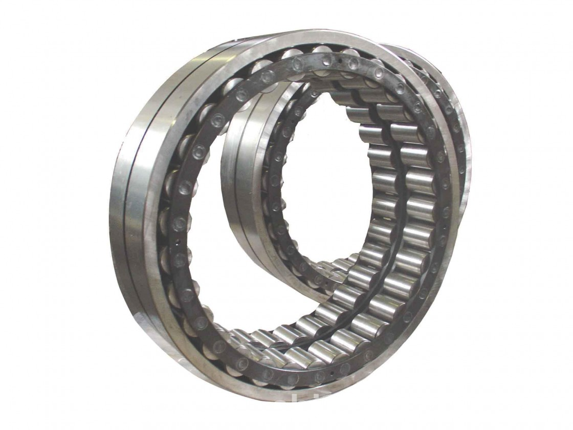 Custom Made Auto Parts Inch Series Taper Roller Bearing Hm21828/Hm218210