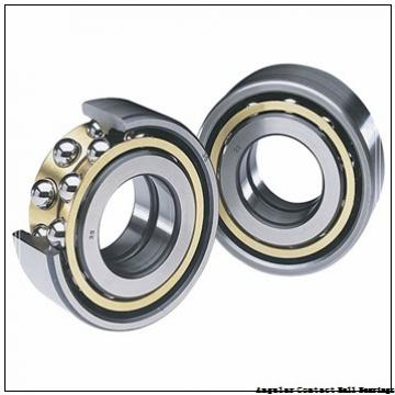 55 mm x 120 mm x 52,37 mm  TIMKEN 5311D  Angular Contact Ball Bearings