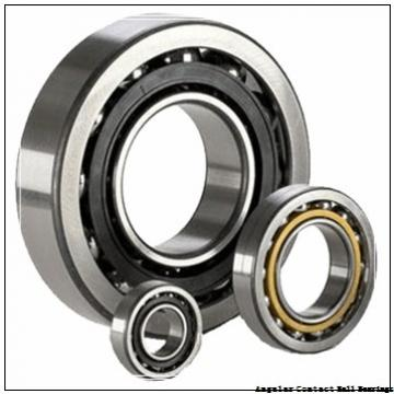 150 mm x 320 mm x 65 mm  TIMKEN 7330WN MBR  Angular Contact Ball Bearings