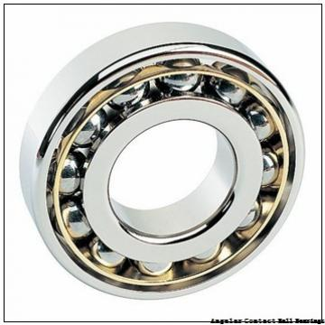 50 mm x 110 mm x 27 mm  TIMKEN 7310WN  Angular Contact Ball Bearings