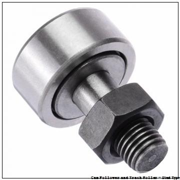 MCGILL CCFH 1 1/2 SB  Cam Follower and Track Roller - Stud Type