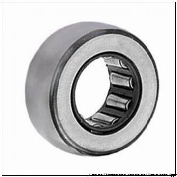 RBC BEARINGS CRBY 1 5/8  Cam Follower and Track Roller - Yoke Type