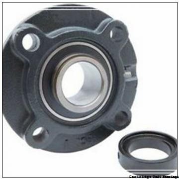QM INDUSTRIES QMMC10J200SM  Cartridge Unit Bearings