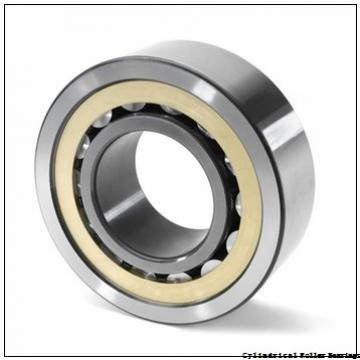 3.543 Inch | 90 Millimeter x 7.48 Inch | 190 Millimeter x 1.693 Inch | 43 Millimeter  TIMKEN NU318EMAC3  Cylindrical Roller Bearings