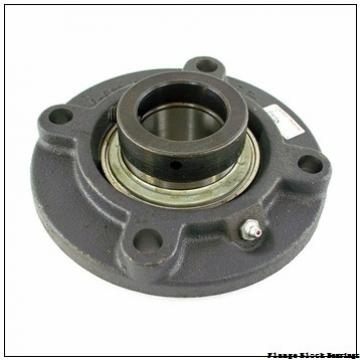 LINK BELT FEB22416H  Flange Block Bearings