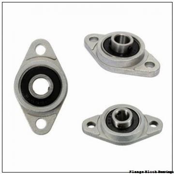 LINK BELT FCU344  Flange Block Bearings