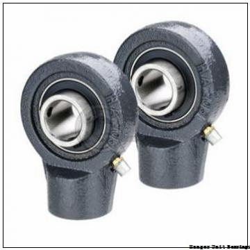 AMI MUCECH206NP  Hanger Unit Bearings
