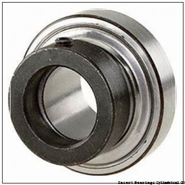 LINK BELT ER35K-FF  Insert Bearings Cylindrical OD