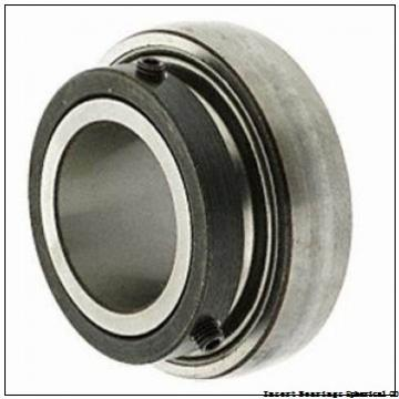 DODGE INS-SCM-45M  Insert Bearings Spherical OD