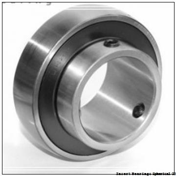 DODGE INS-UN2-315R  Insert Bearings Spherical OD