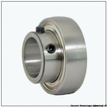 DODGE INS-SCM-50M  Insert Bearings Spherical OD