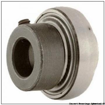 DODGE INS-SCM-40M  Insert Bearings Spherical OD