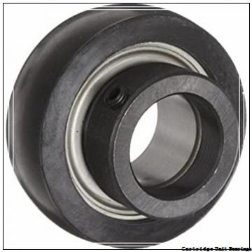 QM INDUSTRIES QMMC18J090SM  Cartridge Unit Bearings