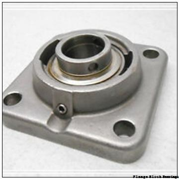 LINK BELT FX3U2M20N  Flange Block Bearings