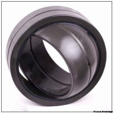 IKO GE20GS  Plain Bearings
