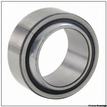 IKO SB70A  Plain Bearings