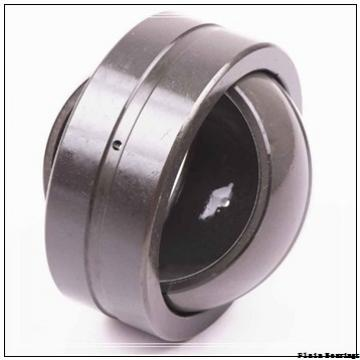 IKO SB25A  Plain Bearings