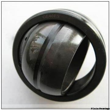 IKO NAG4906UU  Plain Bearings