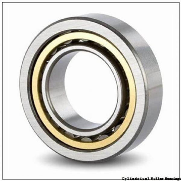 1.181 Inch   30 Millimeter x 2.441 Inch   62 Millimeter x 0.787 Inch   20 Millimeter  SKF NUP 2206 ECP/C3  Cylindrical Roller Bearings #2 image