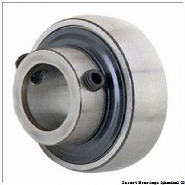 DODGE INS-UN2-207R  Insert Bearings Spherical OD #2 image