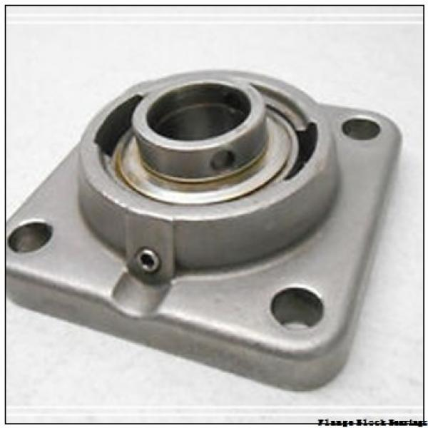 LINK BELT FB3U212NK75  Flange Block Bearings #3 image