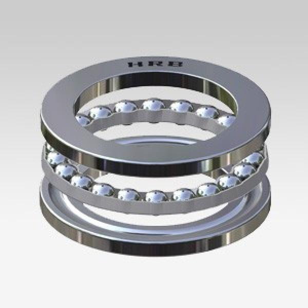 Inch Size High Quality Taper Roller Bearing Hm218248/Hm218210 #1 image